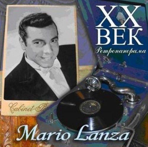 Mario Lanza. Retropanorama