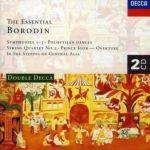 Aleksandr Borodin. The Essential Borodin (2 CD)