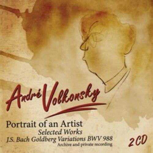 Андрей Волконский. Портрет музыканта