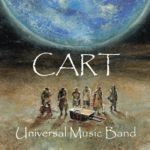 Universal Music Band. Cart