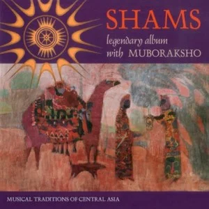 Shams. Legendary album with Muboraksho