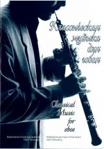 Classical pieces for oboe and piano