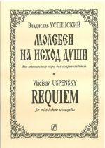 Requiem for mixed choir a capella
