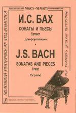 Sonatas and pieces. Urtext