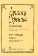 Moon Serenade. Jazz pieces. Arranged for accordion (bayan) by M. Likhachev