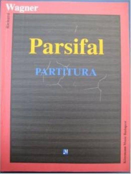 Parsifal. Full Score / Partitura