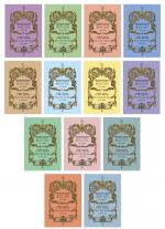 Classical repertoire for ballet competitions Pas De Deux and Duets. Set of 13 books