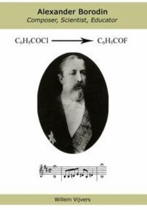 Alexander Borodin - composer, scientist, educator