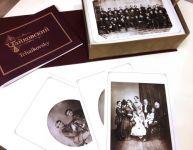 Эпизоды для вечности. Фотографии П.И. Чайковского (126 фото) - рваная коробка!