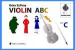 Colourstrings Violin ABC (Book C)