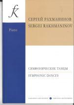 Symphonic Dances (authors arrangement for two pianos)