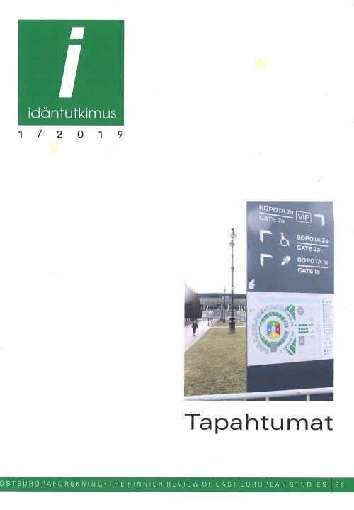 Idäntutkimus (in Finnish)