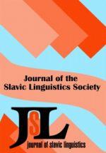 Journal of Slavic Linguistics