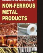 Non-ferrous metals (na anglijskom jazyke)