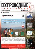Besprovodnye tehnologii (Sankt-Peterburg). Online