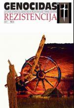 Genocidas ir rezistencija