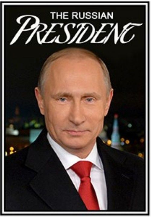 Matches. The Russian President