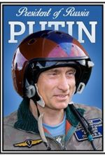 Спички. President of Russia Putin