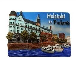 Magnet Helsinki Finland