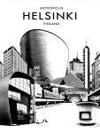 Плакат Metropolis Helsinki