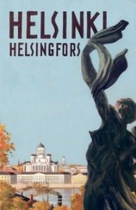 Postcard Helsinki - The shipwrecked