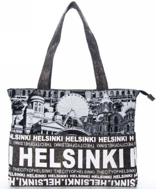Large Bag Helsinki