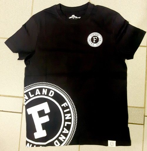 T-paita (F) Finland XL