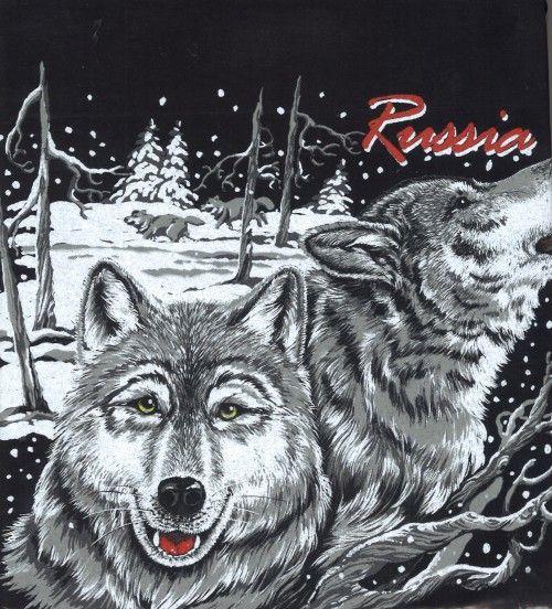 Футболка /T-shirt Россия