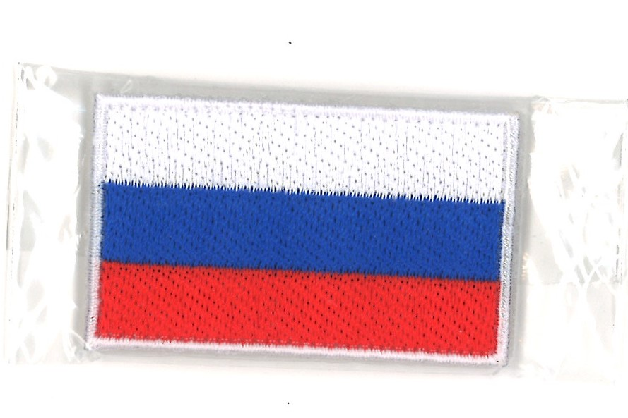 Patch - Flag of Russia
