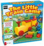 Маленький поезд / The Little Train Game