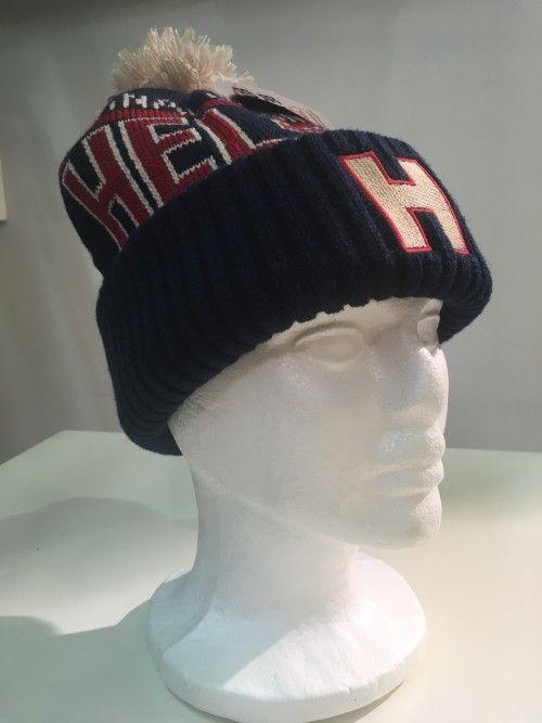 Зимняя шапка Хельсинки