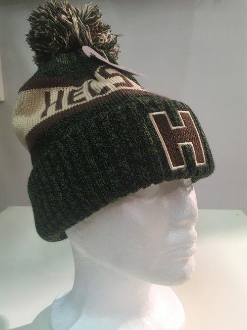 Зимняя шапка Helsinki