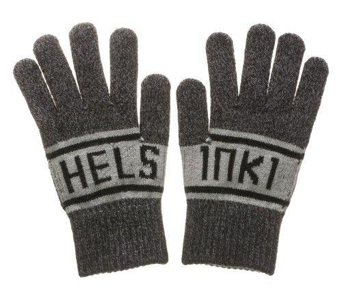 Winter Touch Screen Gloves Helsinki