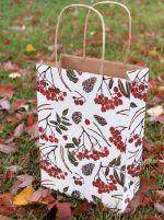 Gift bag Rowan forest