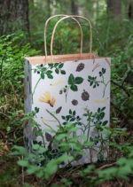 Gift bag Blueberry meadows