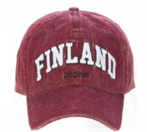 Кепка Finland Original