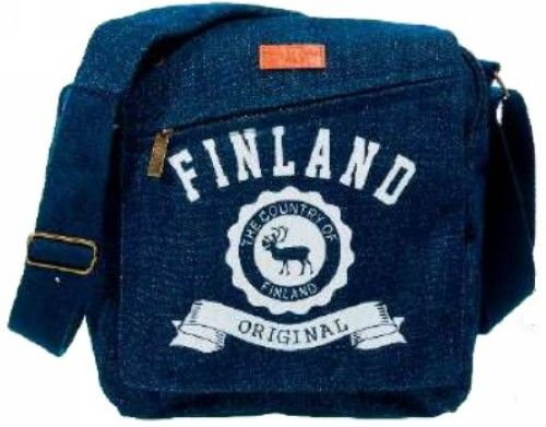 Bag Jeans Finland