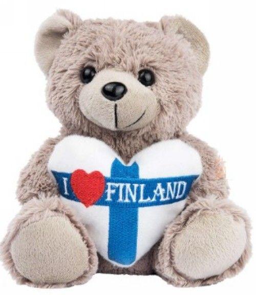 Teddy bear M 24 cm