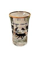 Shotglass - Finland / Deer