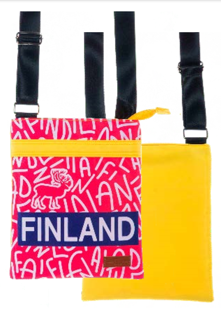 SAILOR BAG URBAN Finland