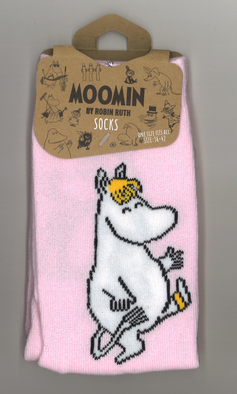 Noski Moomin  - Finland/ SOCKS razmer 36-42