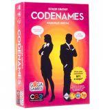 Igra Kodovye imena. Codenames