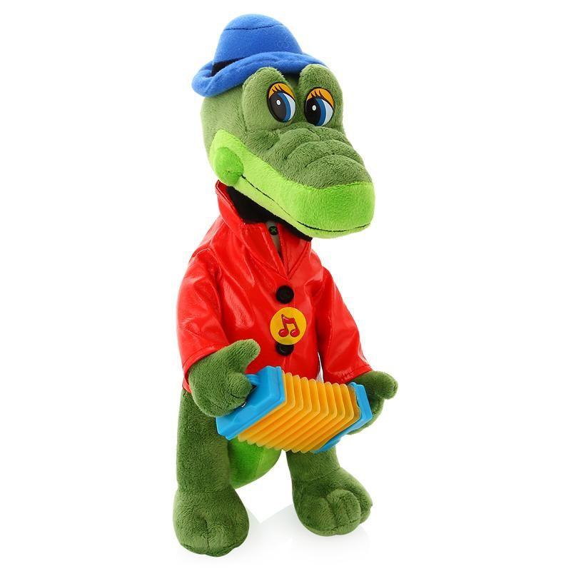 такие картины крокодил гена игрушки картинки ваше