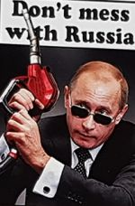 Tulitikut. Don't mess with Russia