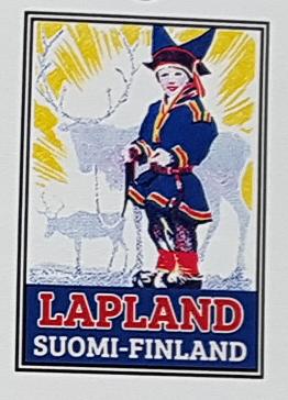 Matches Lapland. Suomi Finland