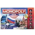 Настольная игра Монополия. Россия