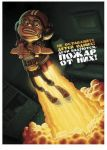 Do not leave children alone! Children misbehave and can cause fire!