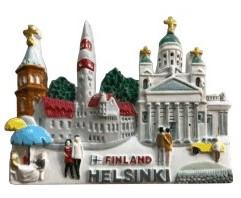 Magnet Finland Helsinki