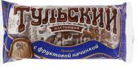 Тульский пряник с фруктовой начинкой, 140 г.