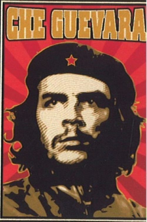 Matches. Che Guevara (The sun of revolutio...